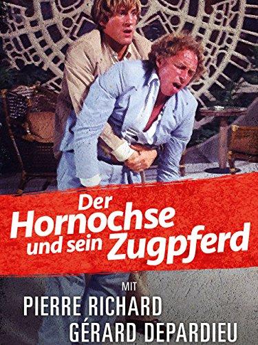 Der Hornochse und sein Zugpferd [dt./OV]