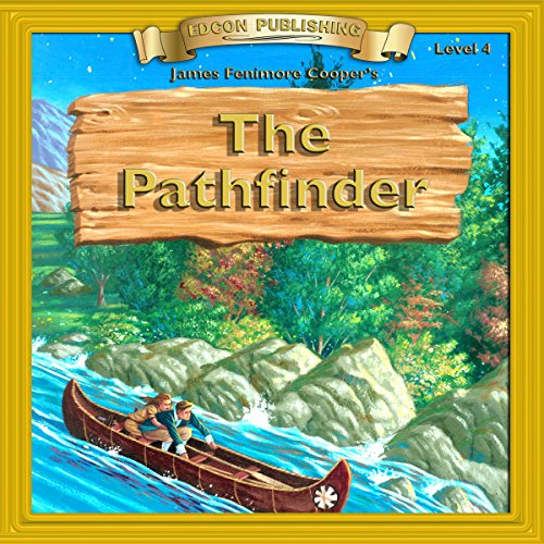 The Pathfinder audiobook cover art