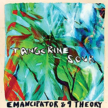 Tangerine Sour