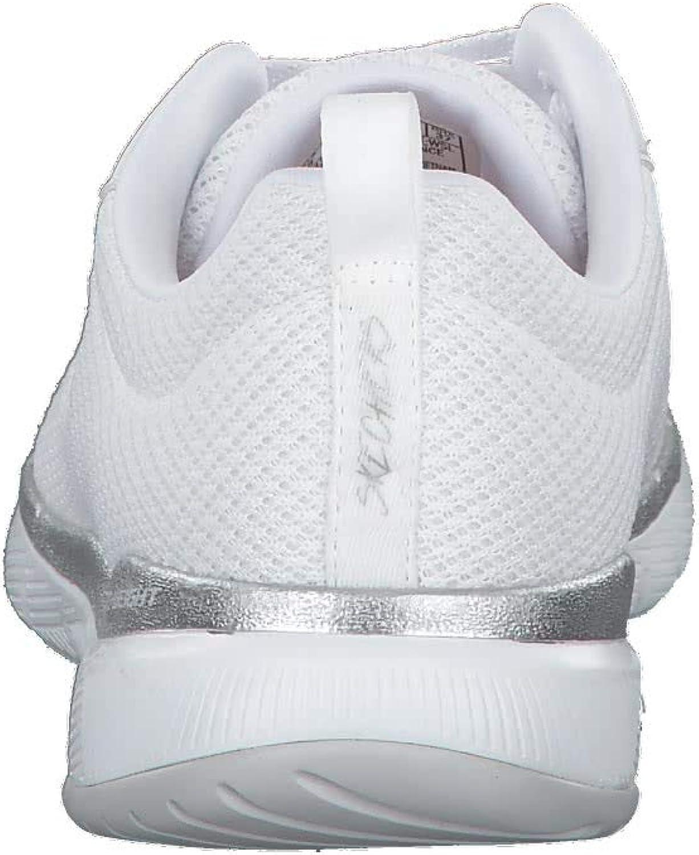 Skechers Flex Appeal 3.0-First Insight Zapatillas Mujer Blanco Blanco