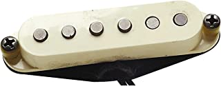 Seymour Duncan Antiquity Texas Hot Strat Pickup - Middle, RWRP