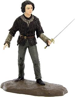 Juego De Tronos- Figura-Réplica Estatua Arya Stark, Multicolor (Dark Horse MAR140108)