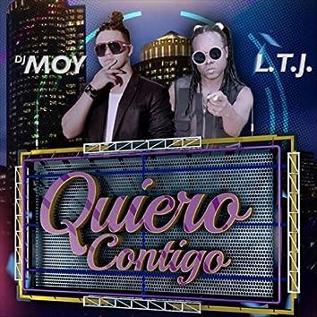 Quiero Contigo (feat. Danger Beatz Music)