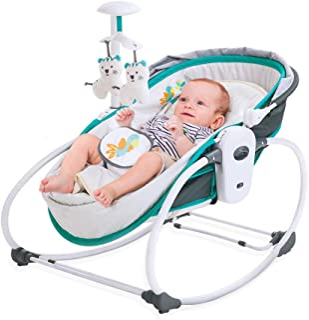 Mastela - Rocking Chairs Baby Cradle Bed