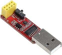 huanban072 Wi-Fi Adapter Module OPEN-SMART USB to ESP8266 ESP-01 w/ CH340G Driver
