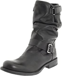 Eric Michael Women's Laguna Boot, Blk, Size - 38