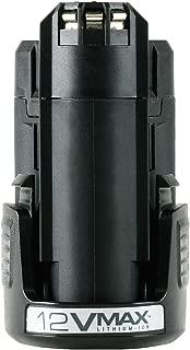 Dremel 875-01 12V Max 1.3ah Li-Ion Battery