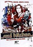 Soul_Kitchen [Italia] [DVD]
