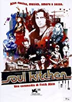 Soul Kitchen (2009) [DVD] [Import]