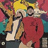 by burning desire Poster, Motiv Kid Cudi und Kanye West