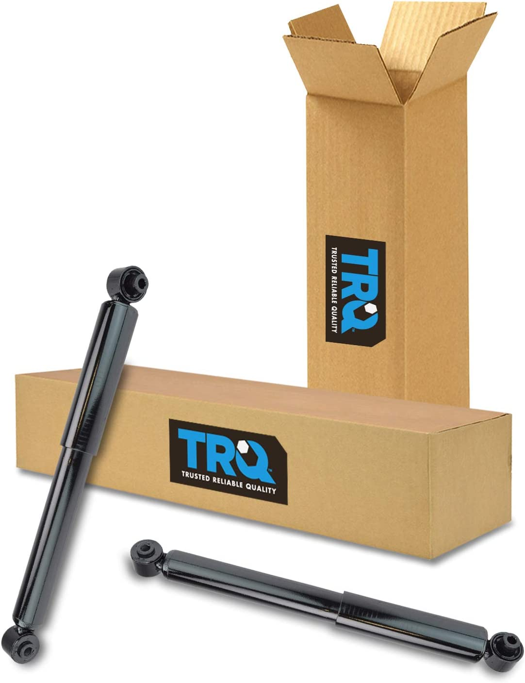 Rear Shock Absorber LH Driver RH Niss Free shipping Pair Sale Special Price for Passenger Set 2pc
