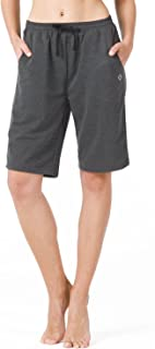 Best womens grey bermuda shorts Reviews