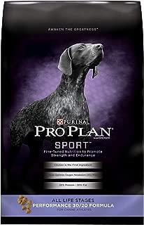 Purina Pro Plan SPORT Formula Comida seca para perros