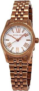 Michael Kors Women's MK3230 - Petite Lexington Rose Gold Watch
