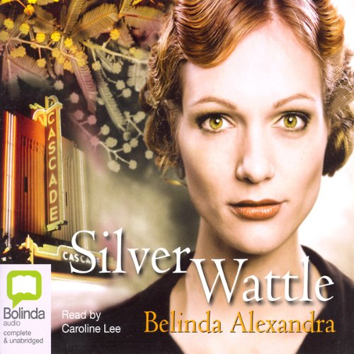 Silver Wattle cover art