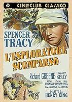 L'Esploratore Scomparso [Italian Edition]