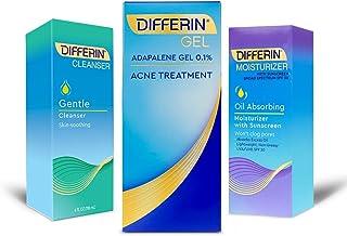 Sponsored Ad - Differin Regimen Kit, Clear Skin Set