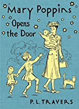 Mary Poppins Opens the Door