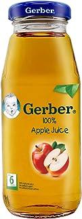 Gerber Baby Apple Juice, 175ml