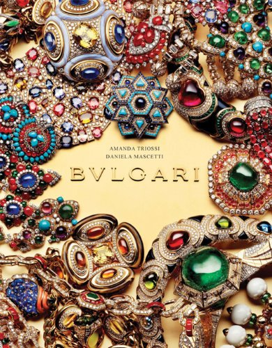 Price comparison product image Bulgari