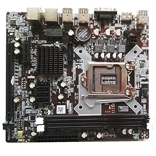 Build My PC, PC Builder, Anantek MB-H81
