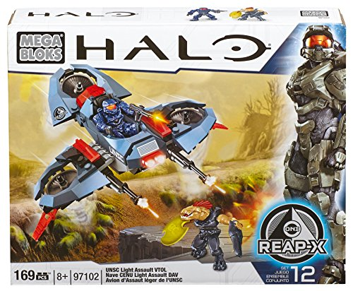 Top halo unsc firebase for 2021