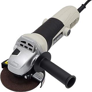 【Amazon.co.jp限定】Primero(プリメロ) 家庭用 小型 ディスクグラインダー AC100V DGR-550AZA