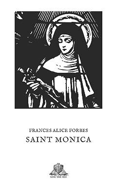Saint Monica (Nihil Sine Deo)