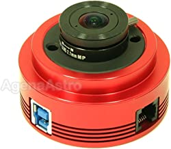 color astronomy camera