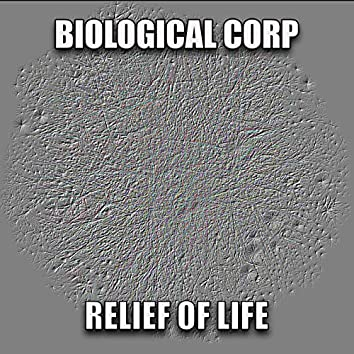 Relief of Life
