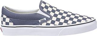 Vans Classic Slip-On (Checkerboard)