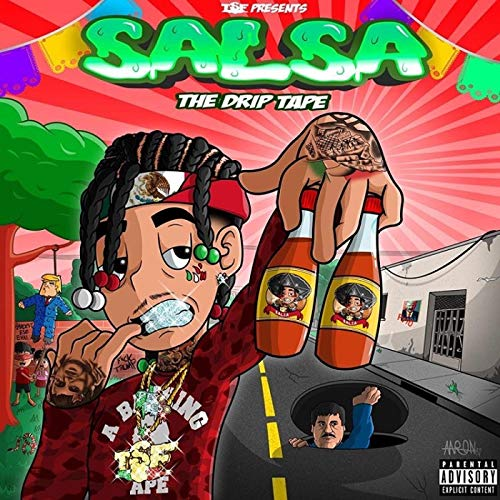Enchilada [Explicit]