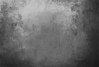 LFEEY 10x8ft Grunge Cement Wall Photo Backdrop Abstract Background for Photography Adults Newborn Baby Girls Boys Portrait Photo Booth Props