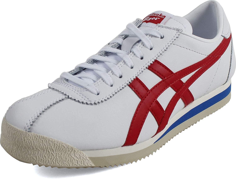 Amazon.com | Onitsuka Tiger - Unisex-Adult Tiger Corsair Shoes ...