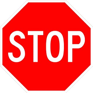 Stop Sign 12