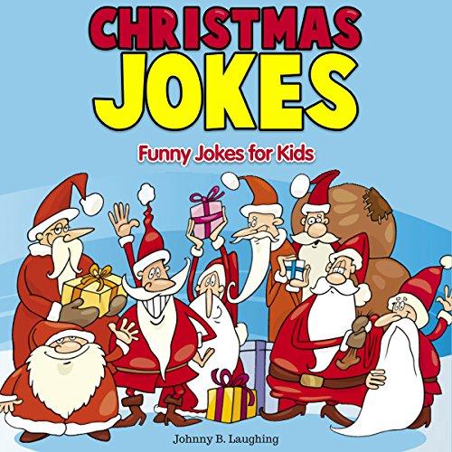 Christmas Jokes cover art