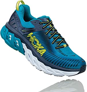 Mens Arahi 2 Textile Synthetic Trainers