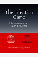 The Infection Game Supplement: new infections, retroviruses and pandemics (English Edition) Formato Kindle