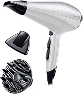 Remington Air Ac5913W Lightweight Pro 2200W Hair Dryer