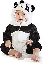 Natural Uniforms Baby Animal Jumpsuit