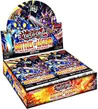 Konami Yu-Gi-Oh! TCG: Battles of Legend - Relentless Revenge Booster Display (24)