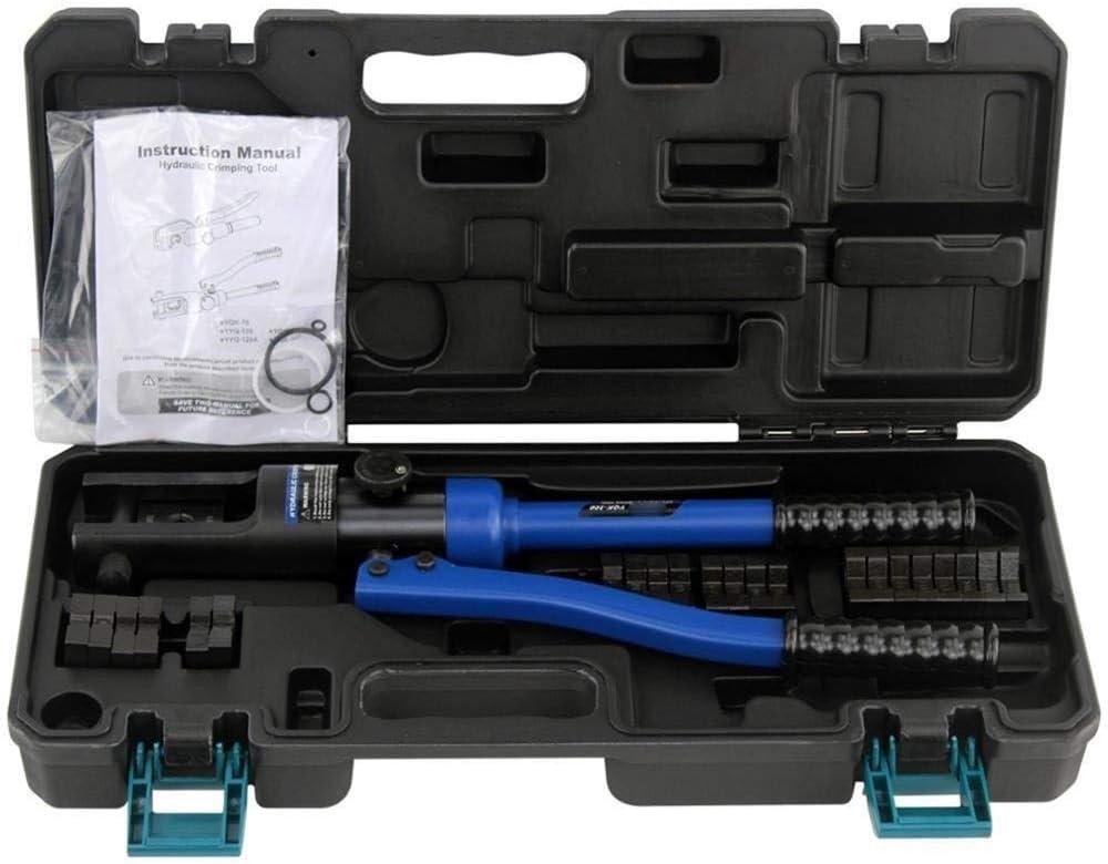youyu6-2o521 Over item handling Hydraulic Cylinder List price Cable Lug Crimper Crim