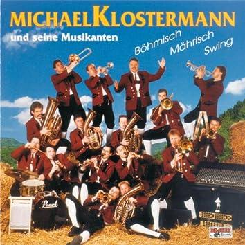 Böhmisch - Mährisch - Swing
