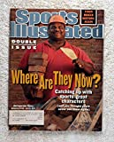 William'Refrigerator' Perry - Chicago Bears - Where Are They Now? - Sports Illustrated - July 31, 2000 - SI