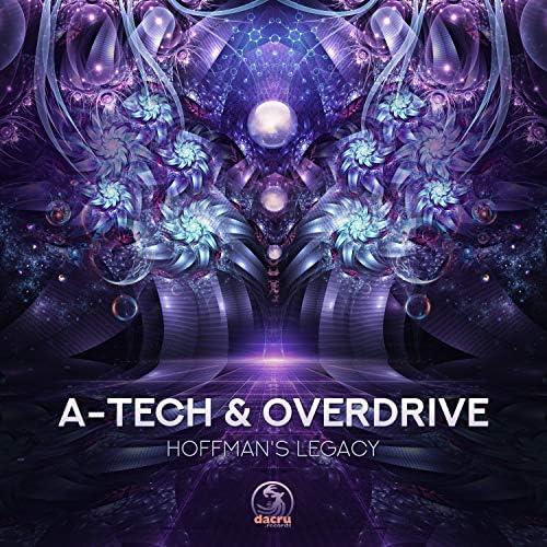 A-Tech & Overdrive (PSY)