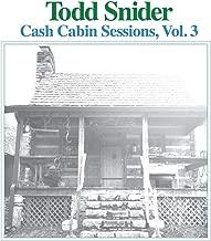 Cash Cabin Sessions, Vol. 3