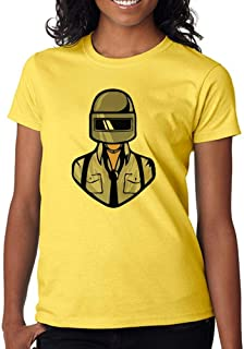 DanielDavis Gamer Fan Soldier Custom Made Women's T-Shirt