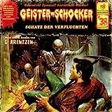 Geister-Schocker – Folge 38: Schatz der Verfluchten