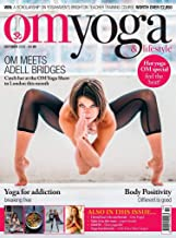 OM Yoga UK Magazine
