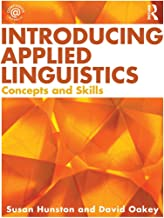 Introducing Applied Linguistics: Concepts and Skills (English Edition)